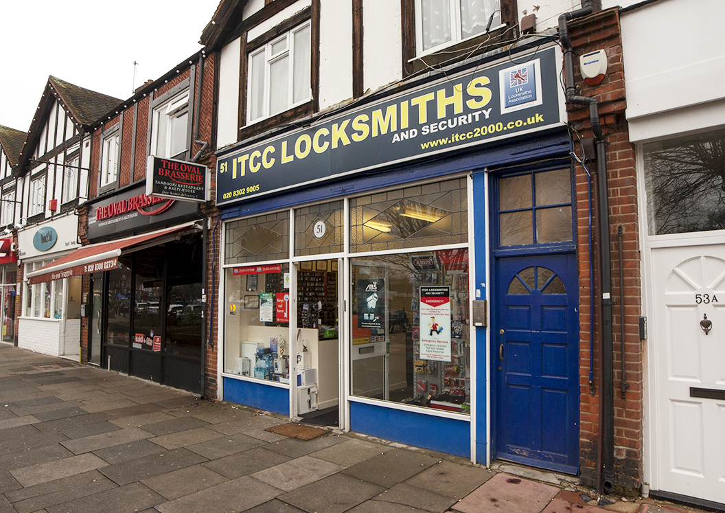 Local-Locksmiths